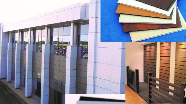 Khas Industries | khas Group | Building Hardware | Aluminum