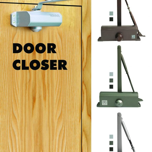 choosing right door closers